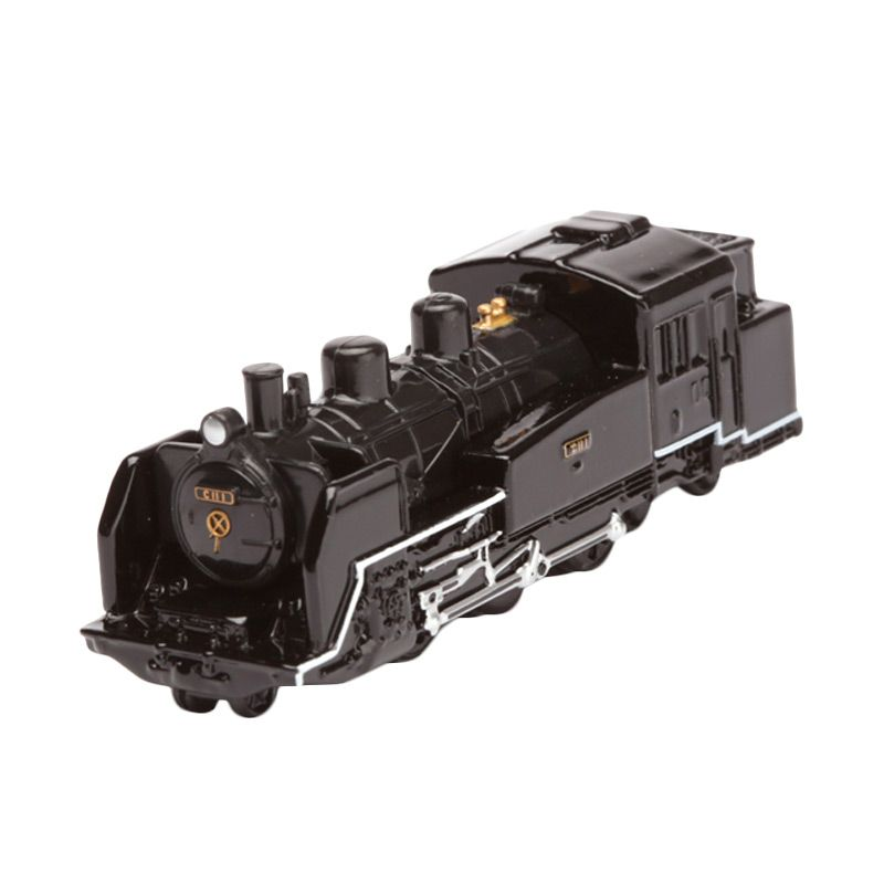 Tomica C11 1 Steam Locomotive Black Diecast [1:64]