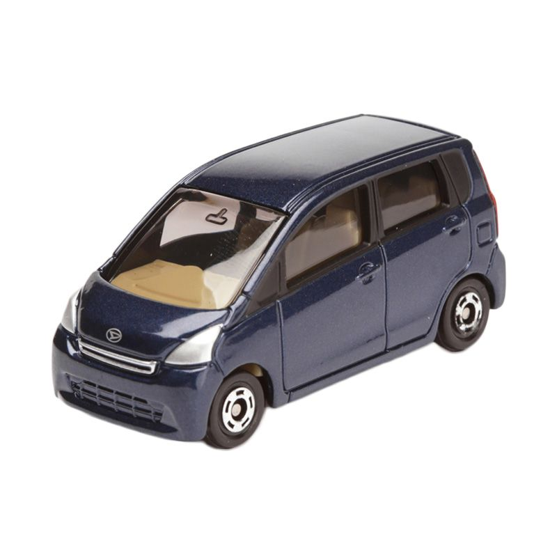 Tomica Daihatsu Move Blue Diecast [1:64]