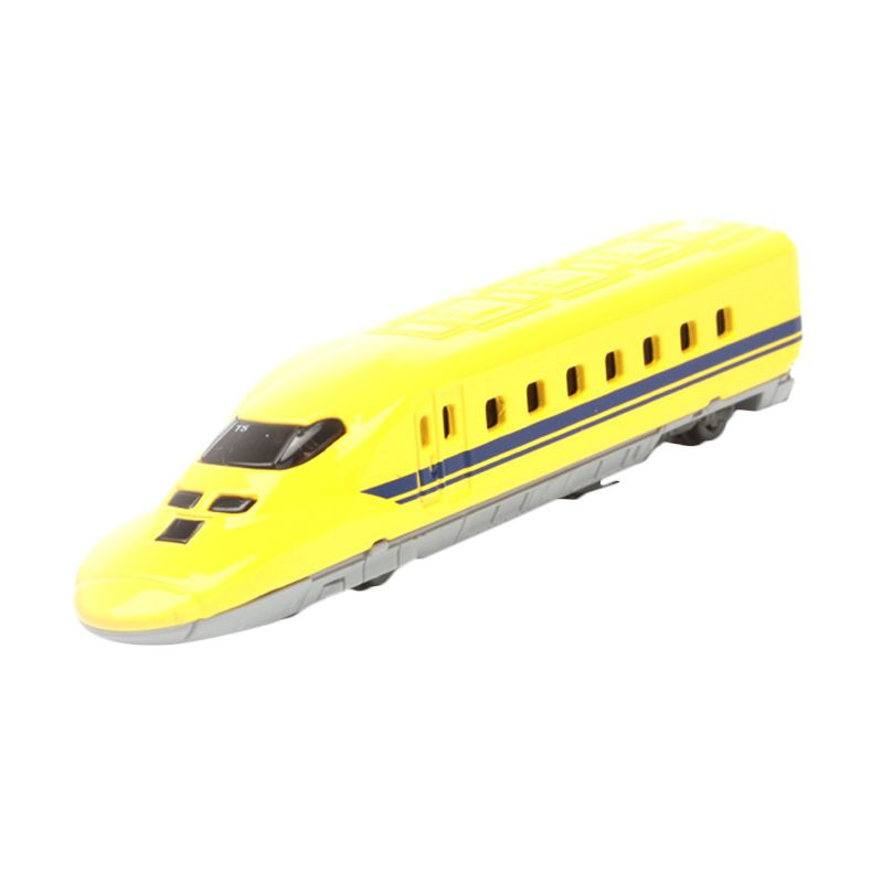 Tomica Dr. Yellow Type 923-T5 Yellow Diecast [1:64]