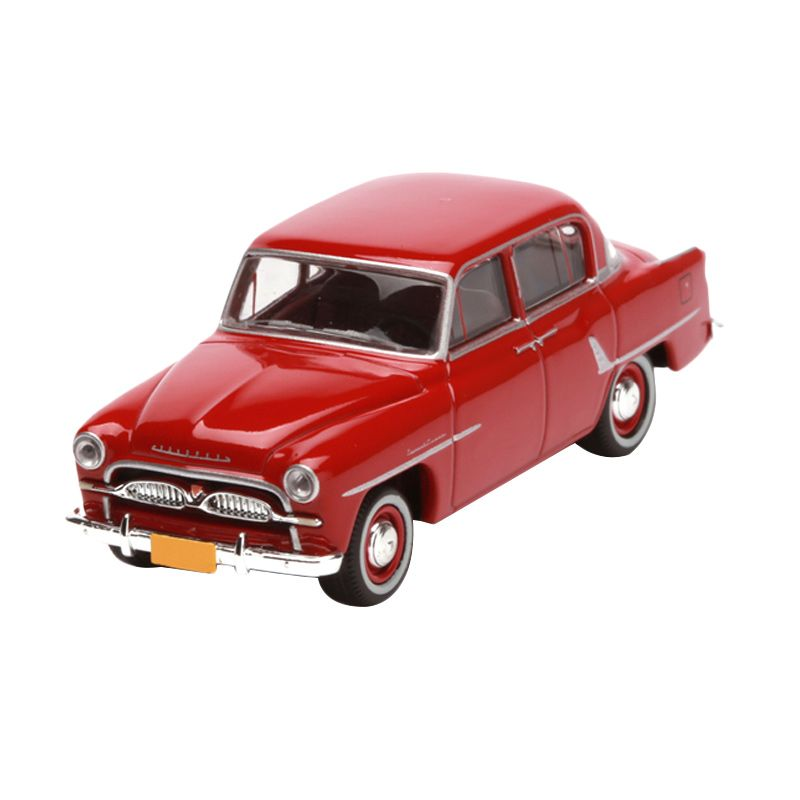 Tomica Generation of Japanese Car 3 Crown the United States Edition Red Diecast [1:64]