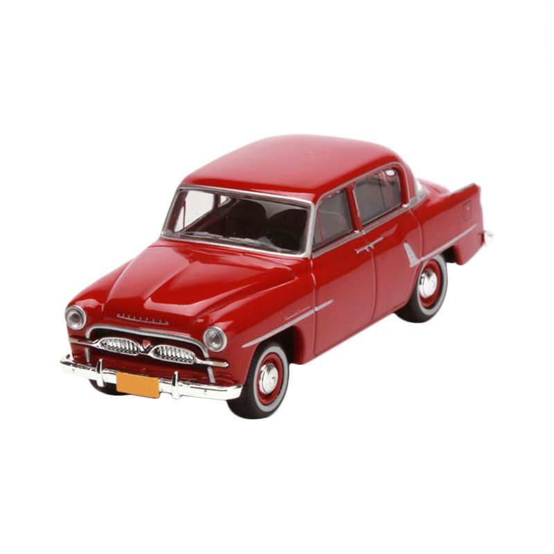 Tomica Generation of Japanese Car 3 Crown the United States Edition Red Diecast