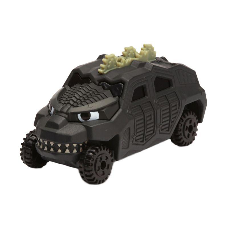 Tomica Godzilla Black Diecast