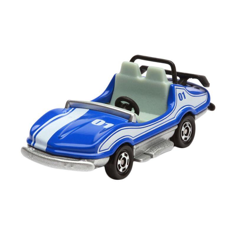 Tomica Grand Circuit Raceway Blue Diecast