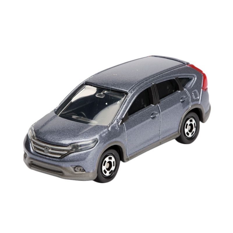 Tomica Honda CR-V Purple Diecast