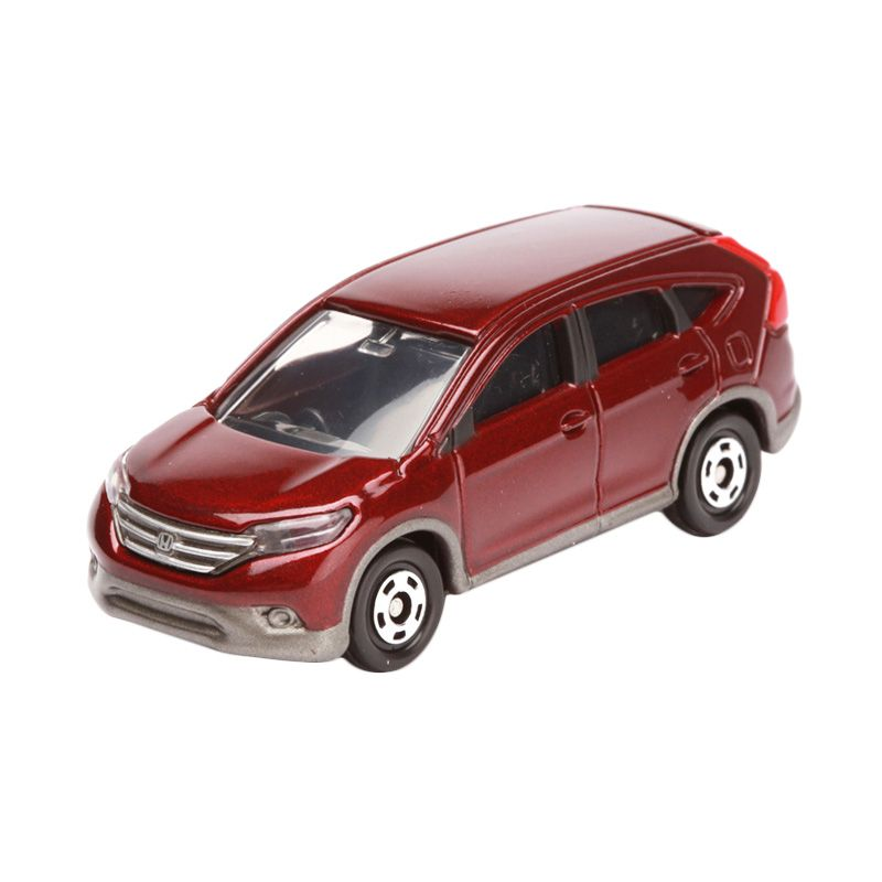 Tomica Honda CR-V Red Diecast
