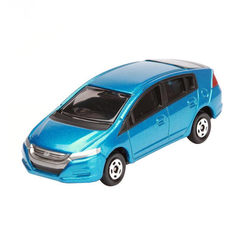Tomica Honda Insight Blue Diecast