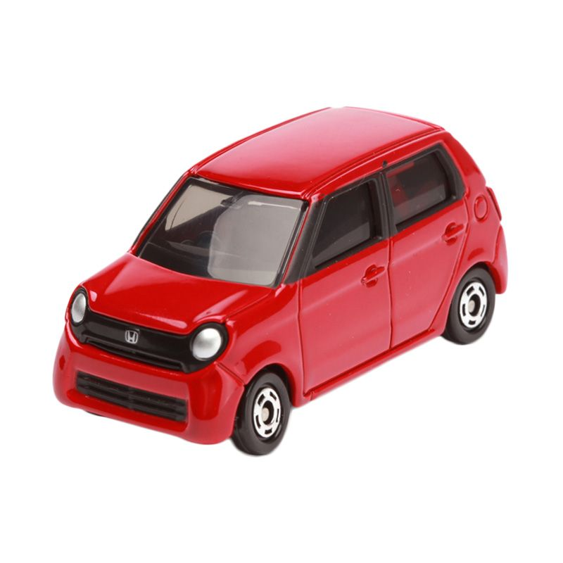 Tomica Honda N-One Red Diecast