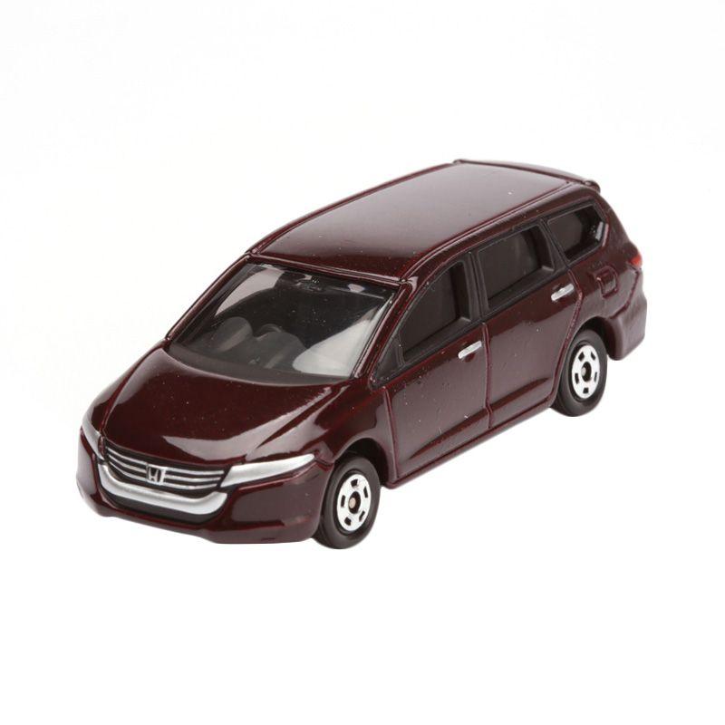 Tomica Honda Odyssey Red Diecast [1:64]