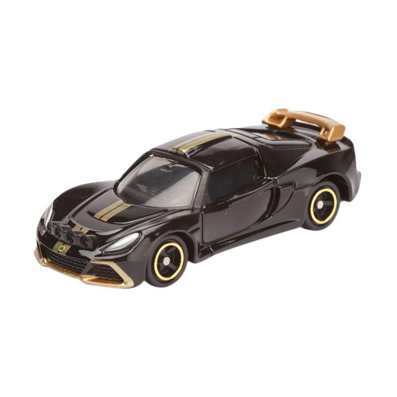 Tomica Lotus Exige R-GT Black Diecast