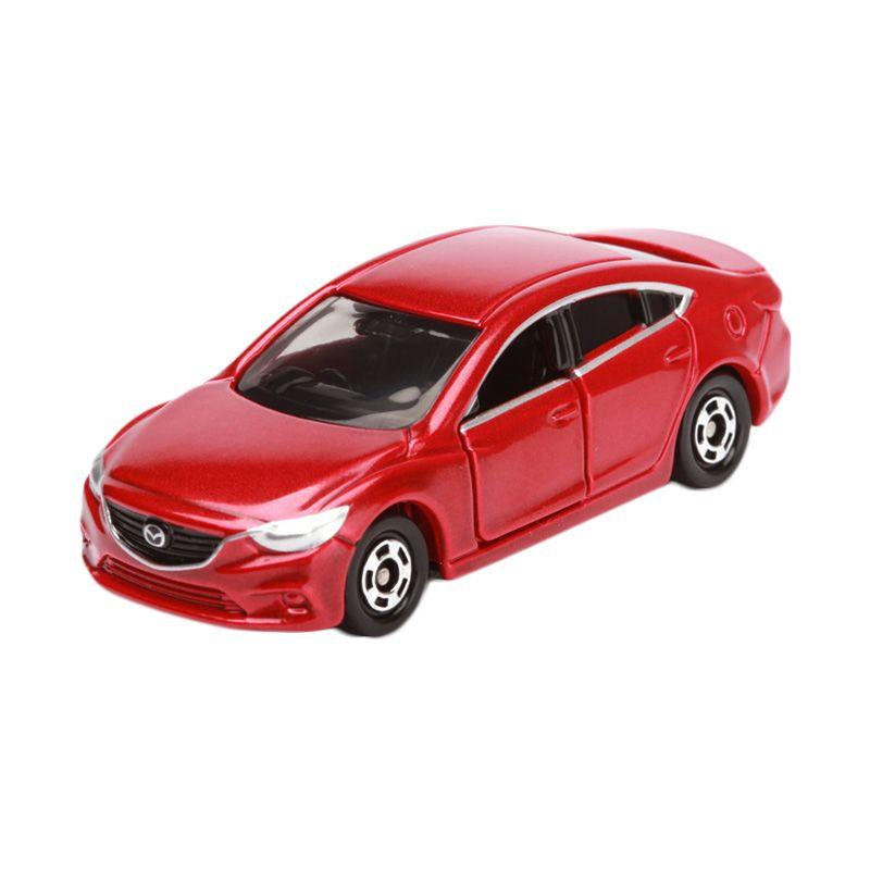 Tomica Mazda Atenza Red Diecast