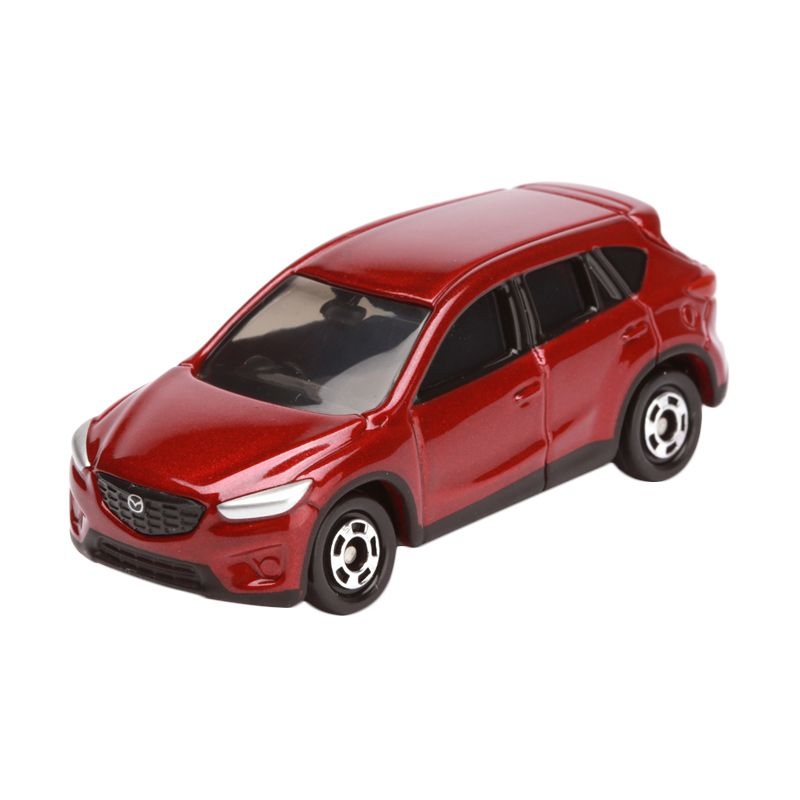 Tomica Mazda CX-5 Red Diecast