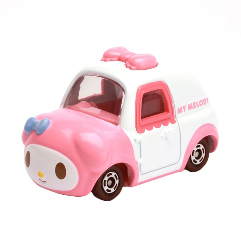 Tomica My Melody Pink Diecast