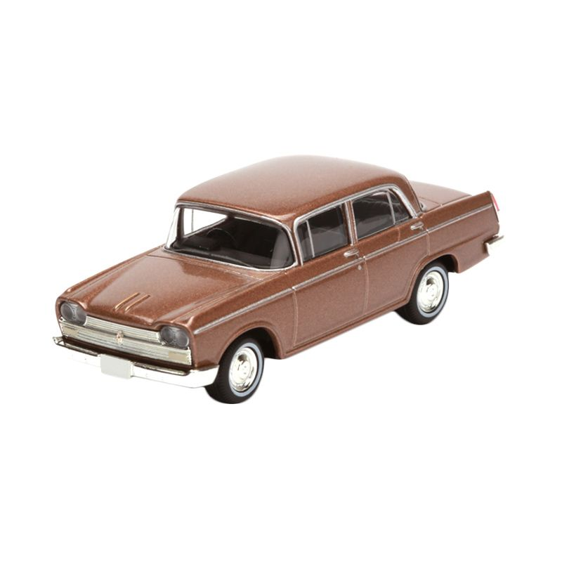 Tomica Nissan Cedric Custom Brown Diecast
