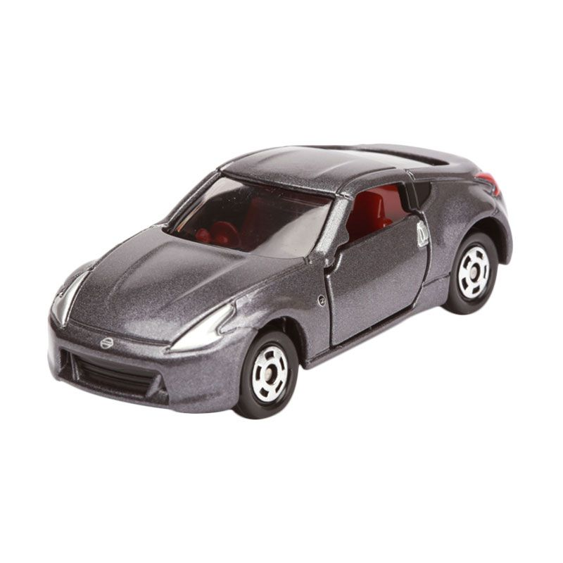 Tomica Nissan Fairlady Z 40th Anniversary Purple Diecast [1:64]