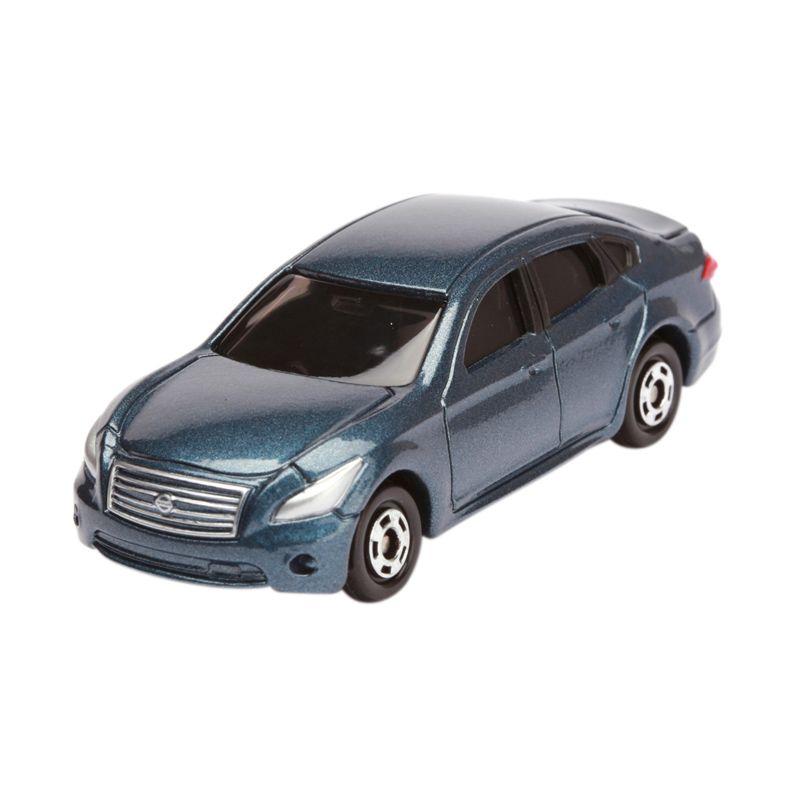 Tomica Nissan Fuga Blue Diecast [1:64]