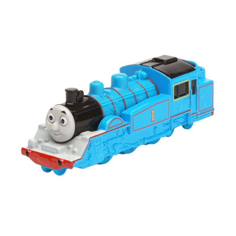 Tomica Oigawa Railway C11 Thomas the Tank Engine Blue Diecast