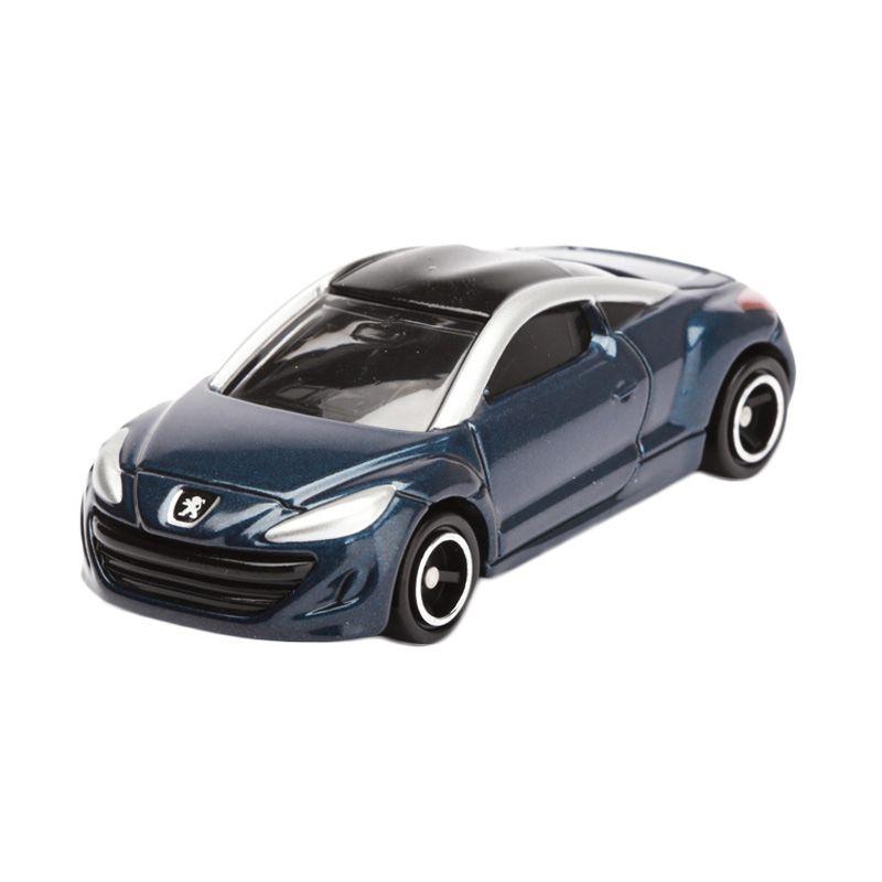 Tomica Peugeot RCZ Blue Diecast [1:64]
