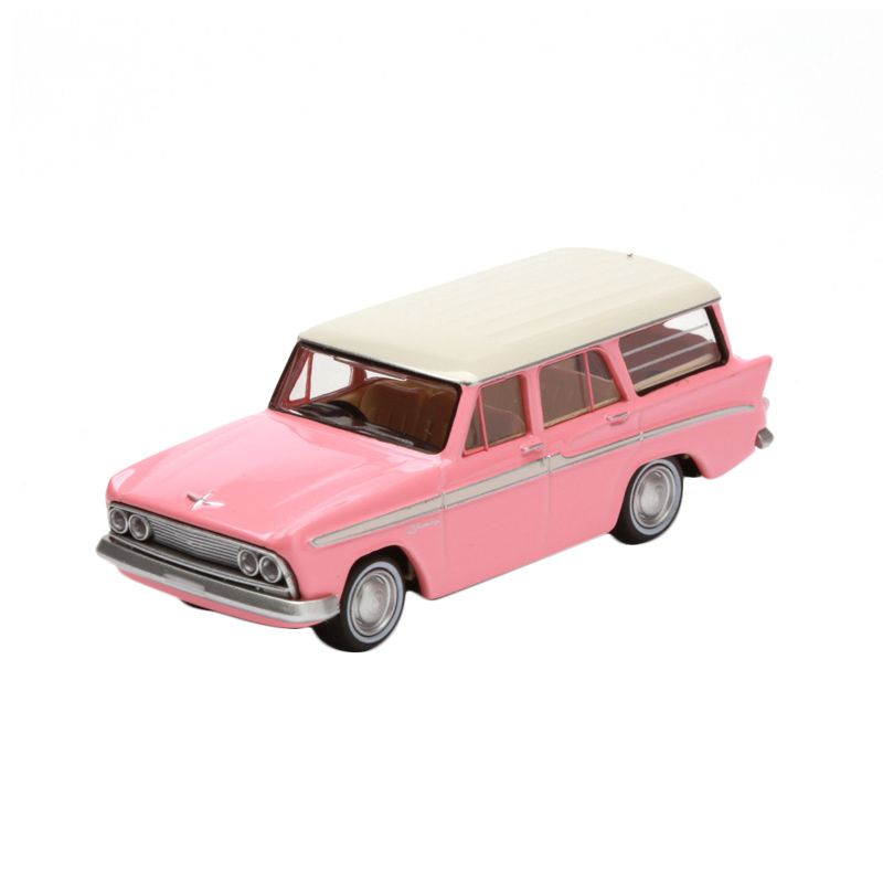 Tomica Prince Skyway Pink Diecast