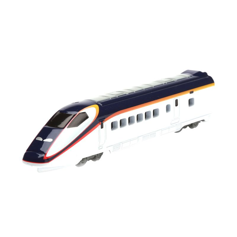 Tomica Shinkansen Series E3 White Diecast [1:64]