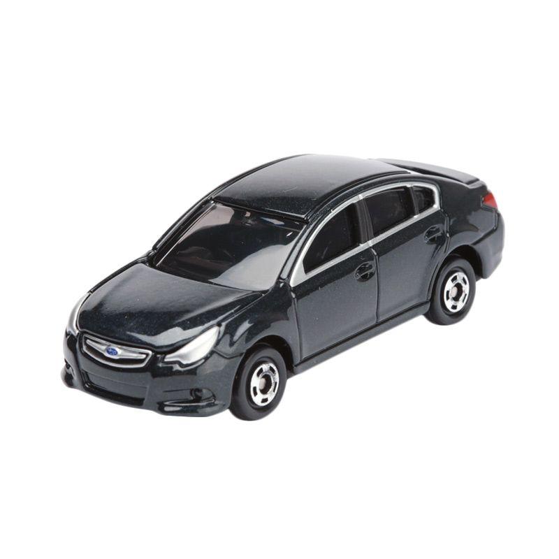 Tomica Subaru Legacy B4 Black Diecast [1:64]
