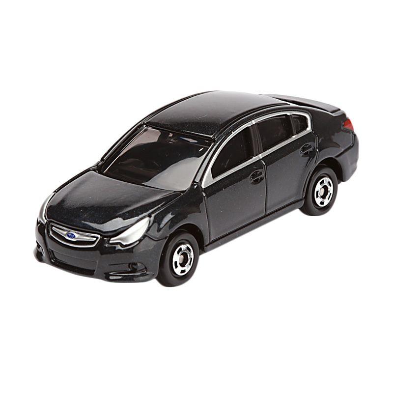 Tomica Subaru Legacy B4 Black Diecast