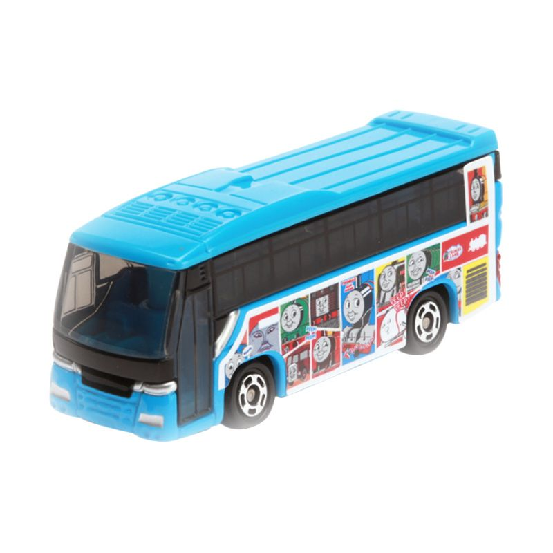 Tomica Thomasland Express Blue Diecast