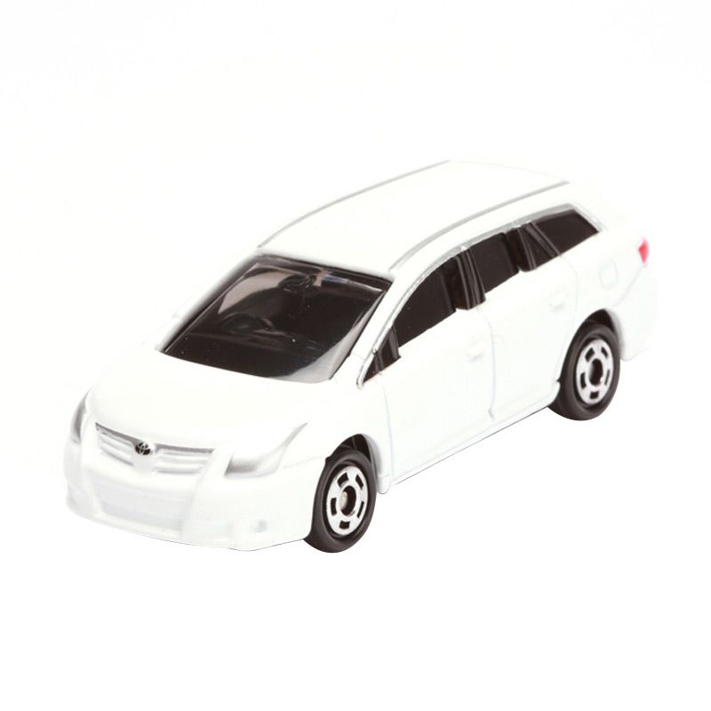 Tomica Toyota Avensis White Diecast