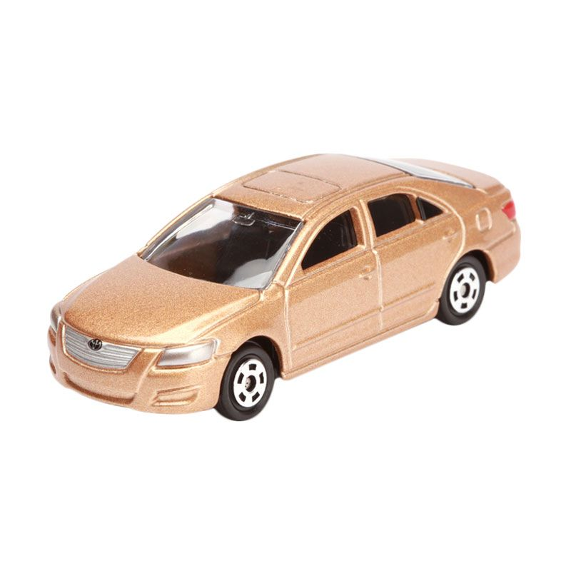 Tomica Toyota Camry Brown Diecast [1:64]