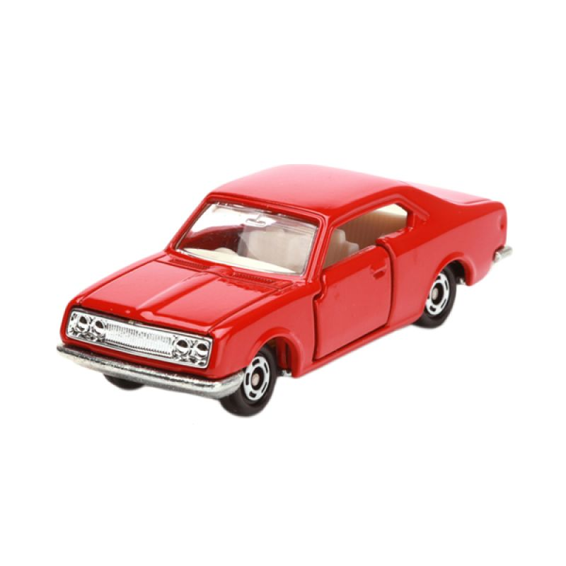 harga Tomica Toyota Corona Mark II Hardtop Merah Diecast Blibli.com