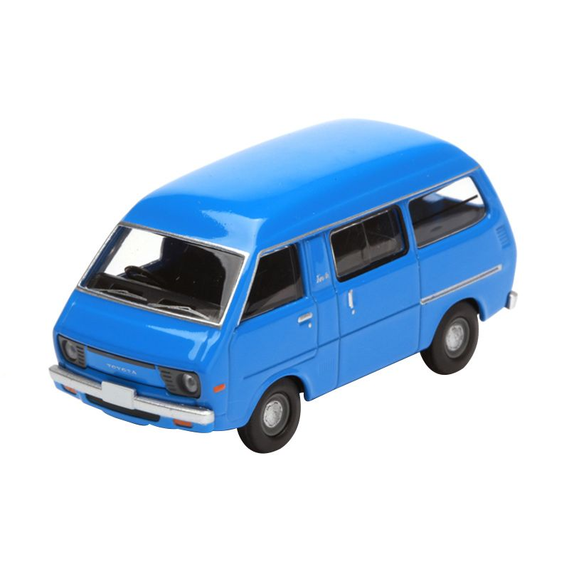 Tomica Toyota Townace Van Blue Diecast