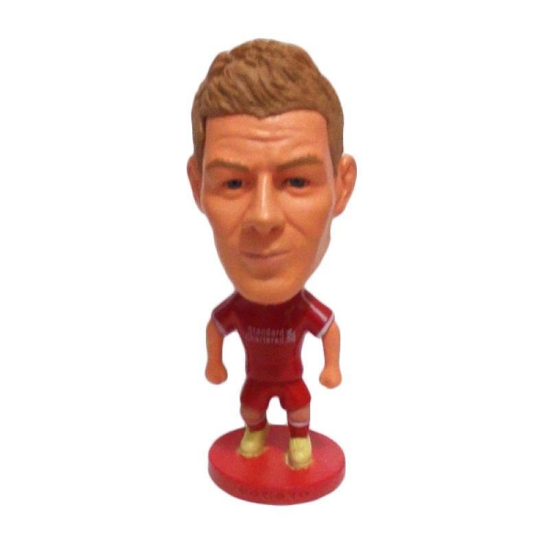 Liverpool Kodoto Gerrard 2014-2015 Minifigure