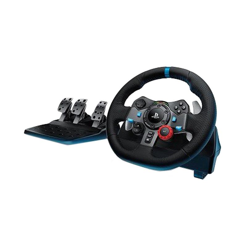 Logitech G29 Driving Force [941-000139]