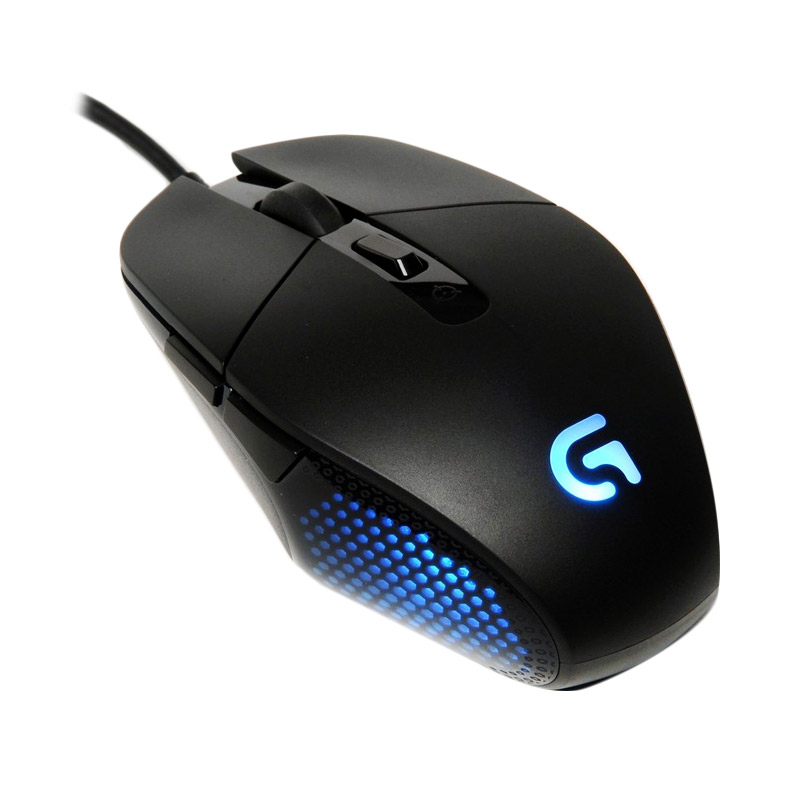 Logitech G302 Mouse Gaming