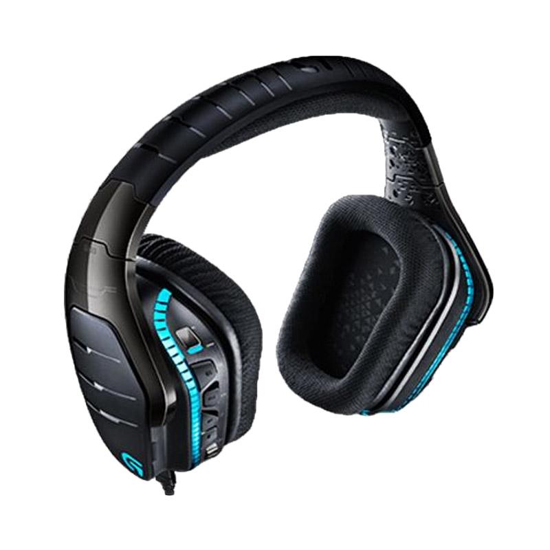 Logitech G633 7.1 Surround Artemis Spectrum Gaming Headset [981-000606]