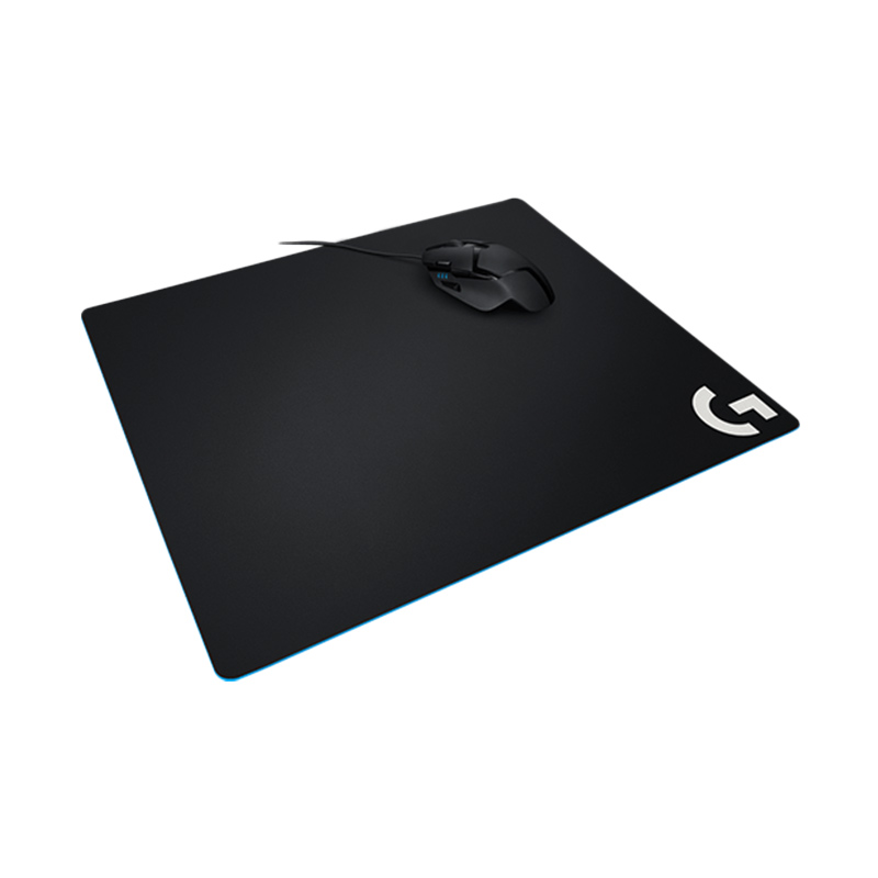 Logitech G640 Gaming Mouse Pad Cloth Large [943-000061]
