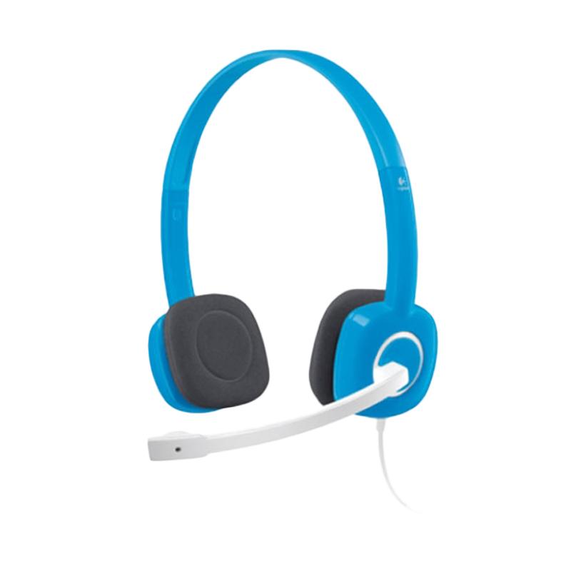 Logitech H150 Blue Headset