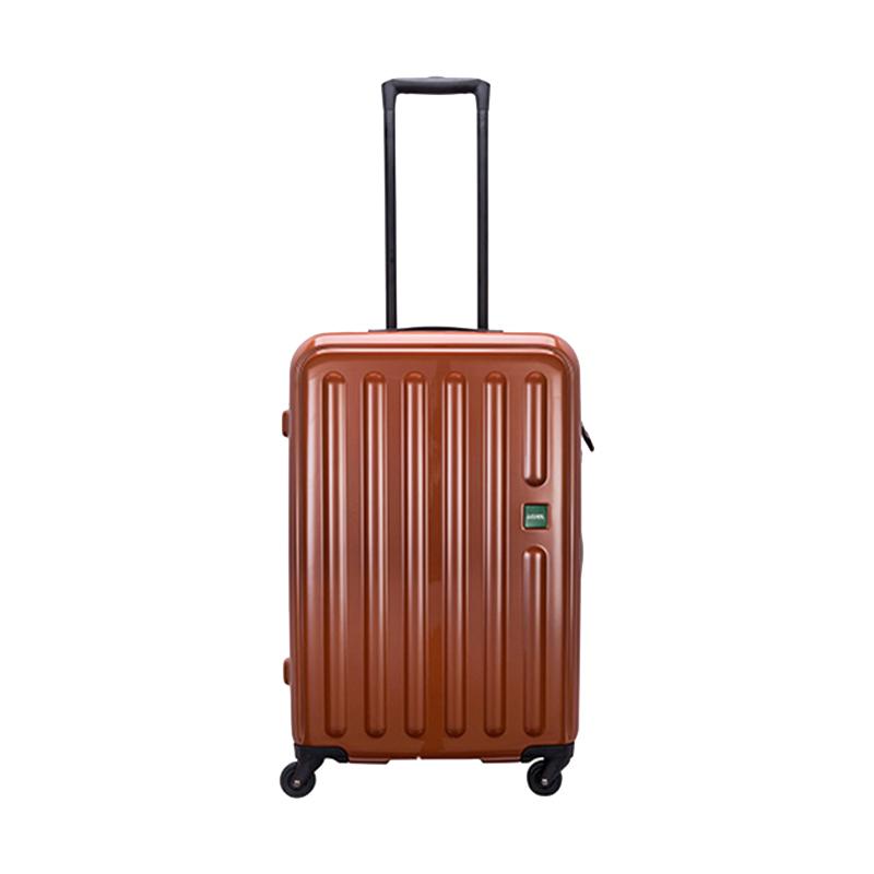 Lojel Ascent Koper Hardcase 75 cm [Brown]