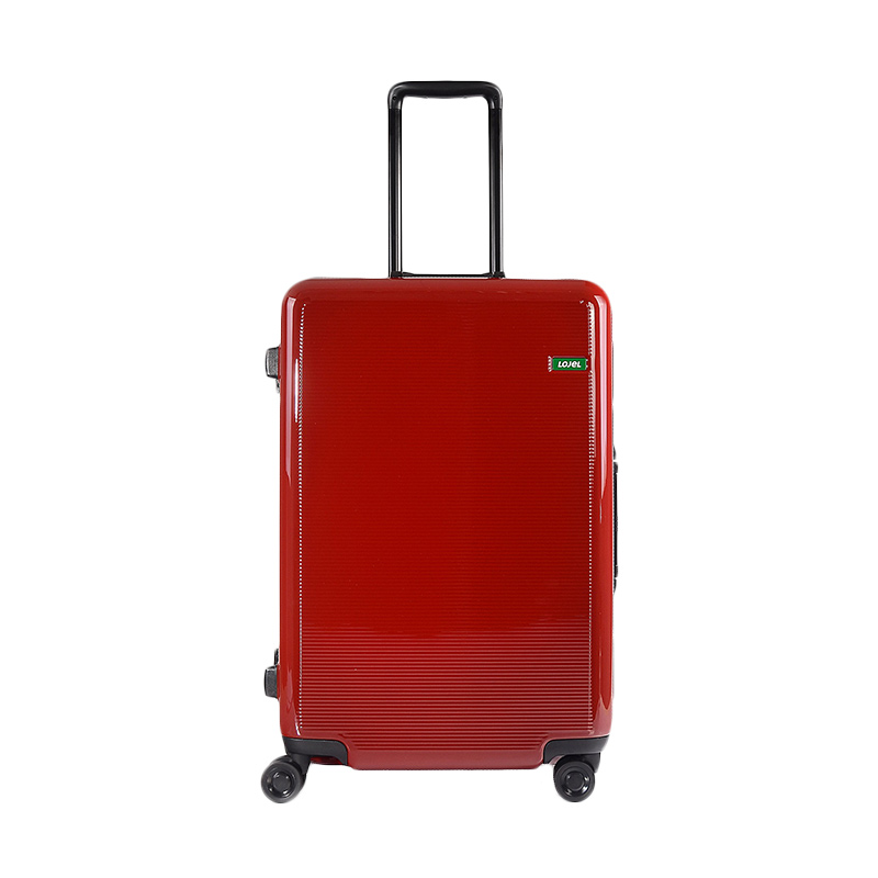 Lojel Horizon Framed Koper Hard Case 75 cm [Red]