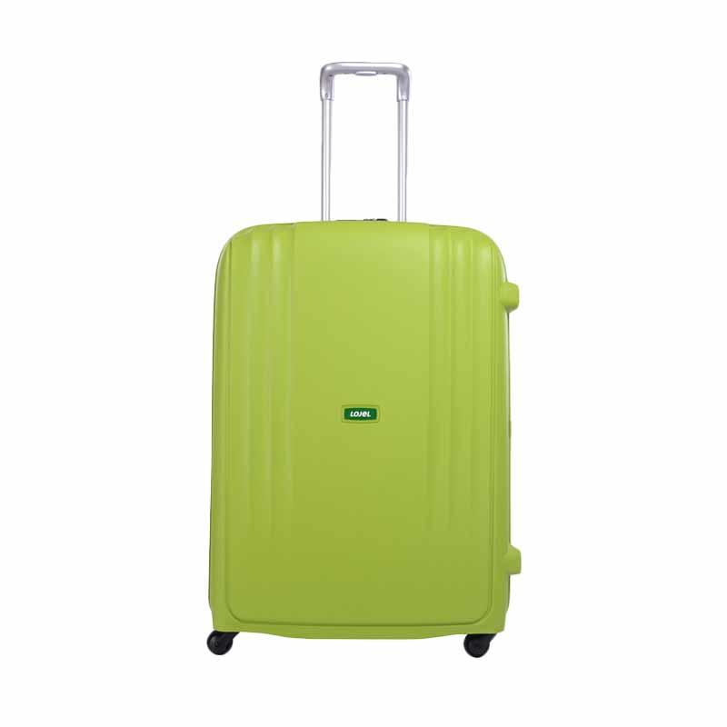 Lojel Streamline Koper Hardcase Small [Green]