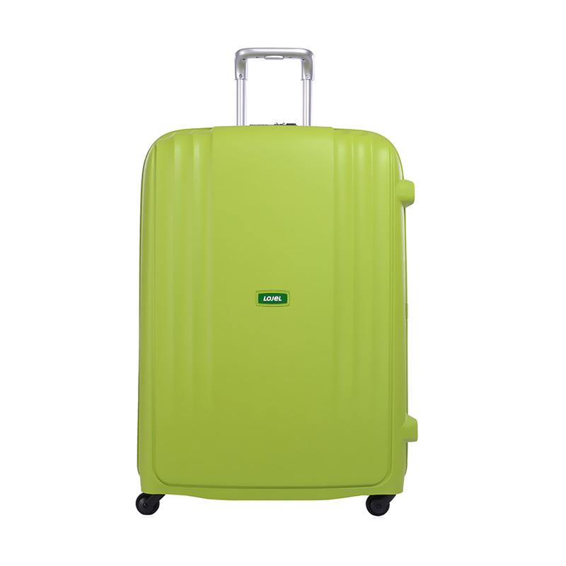 Lojel Streamline Koper Hardcase Large [Green]