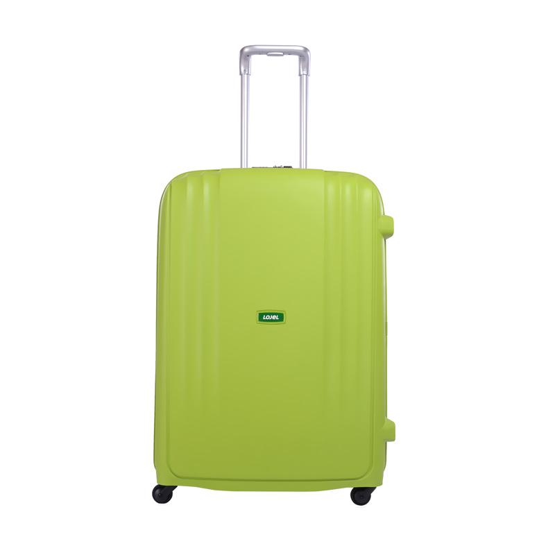 Lojel Streamline Koper Hardcase Medium [Green]