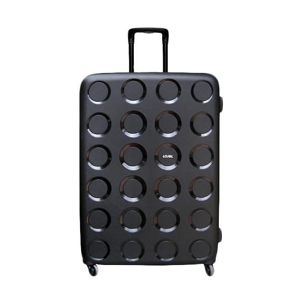 Lojel Vita Koper Hardcase 55 cm [Black]