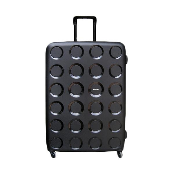 Lojel Vita Koper Hardcase 75 cm [Black]