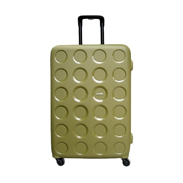 Lojel Vita Koper Hardcase 55 cm [Green]