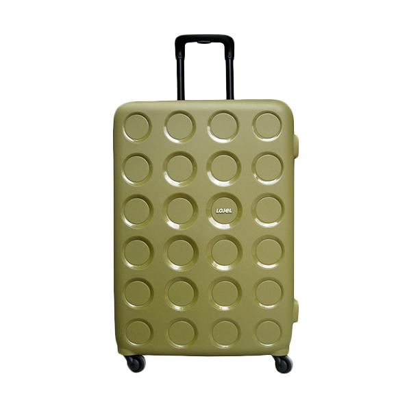 Lojel Vita Koper Hardcase 65 cm [Green]