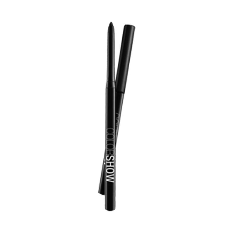 Maybelline Color Show 08 Deep Black Eyeliner