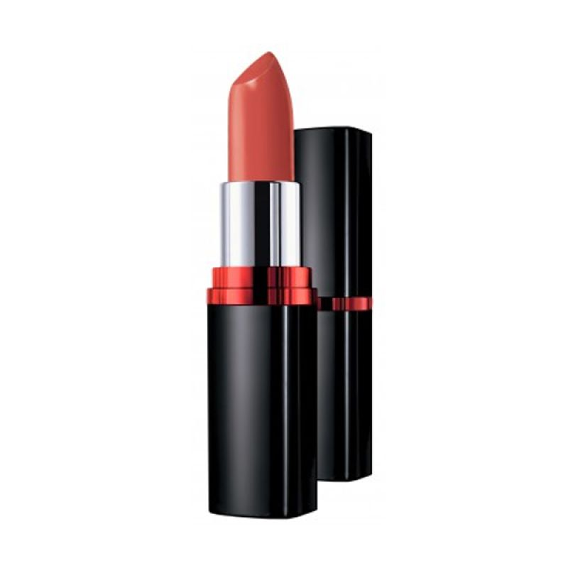 Maybelline Color Show Summer 212 Neon Red Lipstik