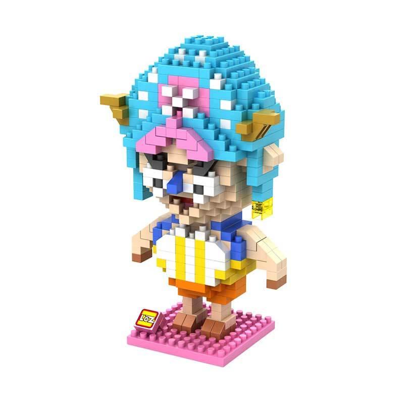 LOZ 9822 Chopper One Piece