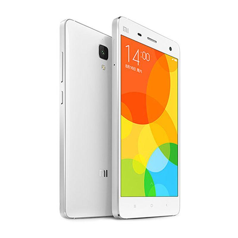 Xiaomi MI 4 2/16GB - White Smartphone