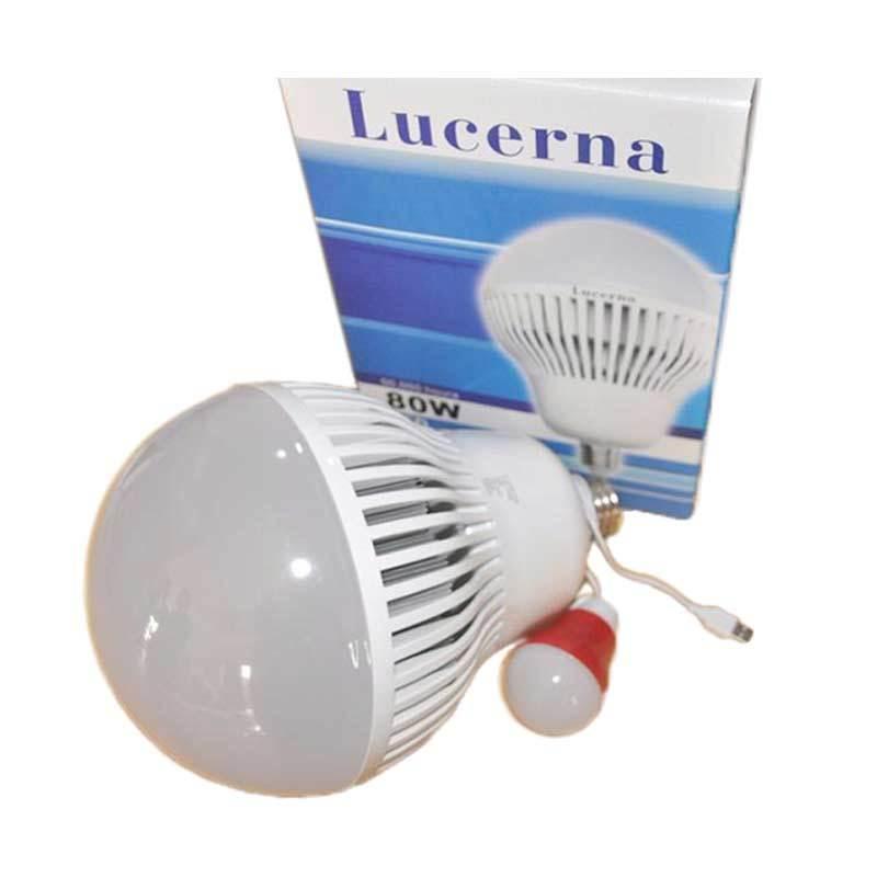 Lucerna Lampu LED [80 Watt]
